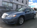 Used 2011 Chrysler 200 LX Only 78, 000 KMS !!! for sale in Concord, ON