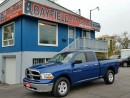 Used 2011 Dodge Ram 1500 SLT Quad Cab 4x4 **5.7L HEMI/Console Shift** for sale in Barrie, ON