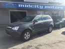 Used 2008 Saturn Vue EX for sale in Niagara Falls, ON