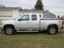 Used 2012 GMC Sierra 1500 SLT for sale in Melfort, SK