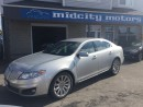 Used 2009 Lincoln MKS for sale in Niagara Falls, ON