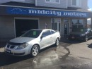 Used 2009 Pontiac G5 SE for sale in Niagara Falls, ON