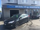 Used 2012 Ford Focus SES for sale in Niagara Falls, ON