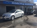 Used 2011 Chevrolet Cruze for sale in Niagara Falls, ON