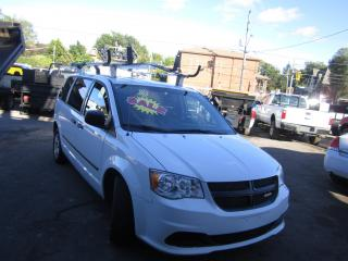 Used 2014 Dodge Grand Caravan CARGO for sale in North York, ON