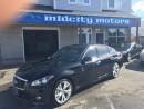 Used 2011 Infiniti M37 Sport for sale in Niagara Falls, ON