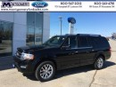 New 2017 Ford Expedition Max Limited for sale in Kincardine, ON