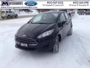 New 2016 Ford Fiesta SE, 200A, COMFORT PKG for sale in Kincardine, ON