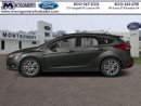 New 2016 Ford Focus TITANIUM   - Bluetooth -  SiriusXM for sale in Kincardine, ON
