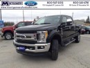 New 2017 Ford F-250 Super Duty XLT   - Bluetooth -  SiriusXM for sale in Kincardine, ON
