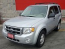Used 2010 Ford Escape XLT for sale in Cornwall, ON