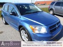 Used 2007 Dodge Caliber SXT - 2.0L - 5 SPEED for sale in Woodbridge, ON