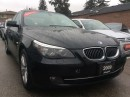 Used 2009 BMW 5 Series 528xi AWD Bluetooth Leather Alloys Sunroof LOADED for sale in Scarborough, ON