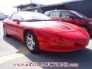 Used 1996 Pontiac Firebird 2D Coupe for sale in Calgary, AB