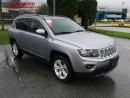 Used 2016 Jeep Compass Sport/North for sale in Richmond, BC