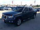 Used 2010 Honda Ridgeline EX-L for sale in Goderich, ON