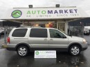 Used 2008 Pontiac Montana Sv6 SV6 LOADED! WARRANTY! for sale in Langley, BC