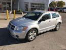 Used 2009 Dodge Caliber SXT Hatchback Automatic for sale in Owen Sound, ON