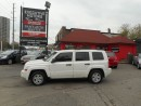 Used 2008 Jeep Patriot SUV for sale in Scarborough, ON