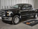 Used 2017 Ford F-150 XLT 4x4 SuperCab Styleside 6.5 ft. box 145 in. WB for sale in Red Deer, AB