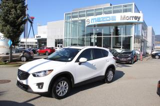 Used 2016 Mazda CX-5 GS AWD at (2) for sale in Surrey, BC