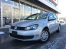 Used 2013 Volkswagen Golf Tredline,local, for sale in Surrey, BC