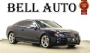 Used 2010 Audi S5 4.2 L Quattro AWD - PUSH TO START - TINTED WINDOWS for sale in North York, ON