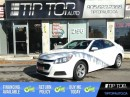 Used 2014 Chevrolet Malibu LT ** Bluetooth, Fuel Efficient ** for sale in Bowmanville, ON