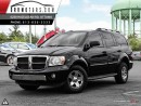 Used 2007 Dodge Durango Limited 4WD for sale in Stittsville, ON