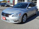 Used 2013 Nissan Altima SL/NAVIGATION/LEATHER/ROOF for sale in Guelph, ON