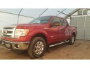 Used 2014 Ford F-150 XLT for sale in Meadow Lake, SK