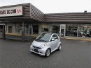 Used 2015 Smart fortwo coupe Brabus for sale in Langley, BC