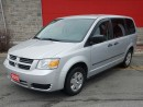 Used 2010 Dodge Grand Caravan SILVER for sale in Cornwall, ON