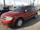 Used 2012 Dodge Journey SE Plus l Tinted Windows for sale in Waterloo, ON