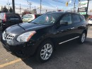 Used 2011 Nissan Rogue SL l NAVIGATION l LEATHER l SUNROOF for sale in Waterloo, ON