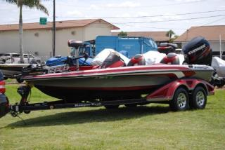 Used 2012 Ranger Bass Boat Z520 for sale in Newmarket, ON