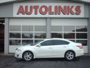 Used 2015 Nissan Altima 2.5 SV for sale in St Catharines, ON