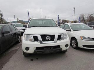 Used 2015 Nissan Frontier for sale in London, ON