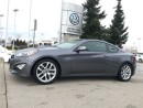 Used 2015 Hyundai Genesis Coupe 3.8L Premium 6sp for sale in Surrey, BC