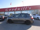 Used 2009 Toyota Matrix XR for sale in Aylmer, ON