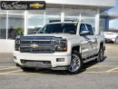 Used 2014 Chevrolet Silverado 1500 High Country for sale in Gloucester, ON