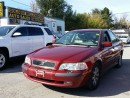 Used 2001 Volvo S40 certified for sale in Scarborough, ON