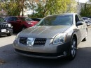 Used 2004 Nissan Maxima SE-LOADED for sale in Scarborough, ON