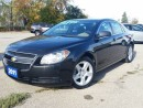 Used 2011 Chevrolet Malibu LS for sale in Beamsville, ON