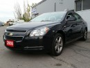 Used 2008 Chevrolet Malibu 2LT for sale in Brampton, ON