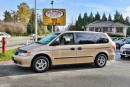 Used 2001 Honda Odyssey LX, DVD, Local, Navigation, Dual Doors, Clean! for sale in Surrey, BC