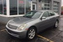Used 2004 Infiniti G35X Luxury for sale in London, ON