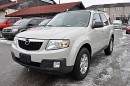 Used 2008 Mazda Tribute GT, AWD, LEATHER, SUNROOF for sale in Aurora, ON