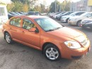 Used 2007 Chevrolet Cobalt LT/AUTOAIR/LOADED/CLEAN for sale in Scarborough, ON