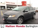 Used 2014 Honda Odyssey EX / REAR VIEW CAMERA / HEATED SEATS for sale in Burlington, ON